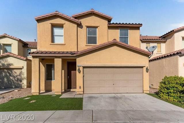 8083 Kings Ransom Street, Las Vegas, NV 89139 (MLS #2219893) :: Billy OKeefe | Berkshire Hathaway HomeServices
