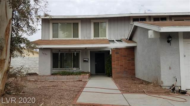 3886 Reno, Las Vegas, NV 89120 (MLS #2219928) :: Billy OKeefe | Berkshire Hathaway HomeServices