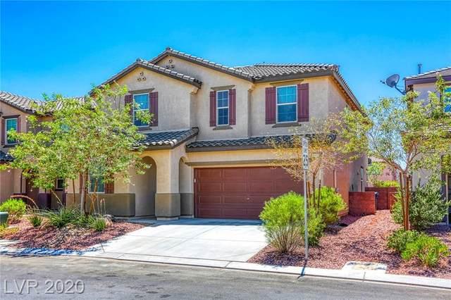4117 Klondike River Place, North Las Vegas, NV 89081 (MLS #2219929) :: Billy OKeefe | Berkshire Hathaway HomeServices