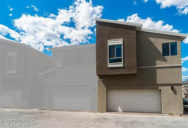 9290 Casa Sierra Lane, Las Vegas, NV 89148 (MLS #2219939) :: Performance Realty