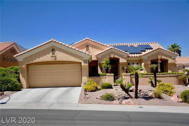 10620 Mission Lakes Avenue, Las Vegas, NV 89134 (MLS #2219964) :: Hebert Group   Realty One Group
