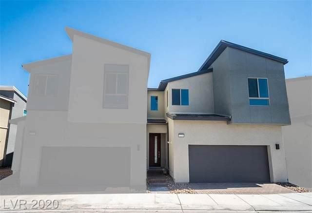 9269 Casa Sierra Lane, Las Vegas, NV 89148 (MLS #2219967) :: Jeffrey Sabel