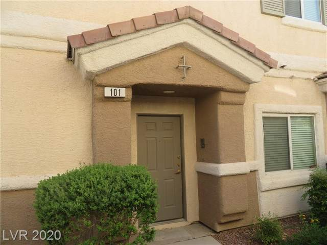 1138 Grass Pond Place #1, Henderson, NV 89002 (MLS #2219977) :: Helen Riley Group | Simply Vegas