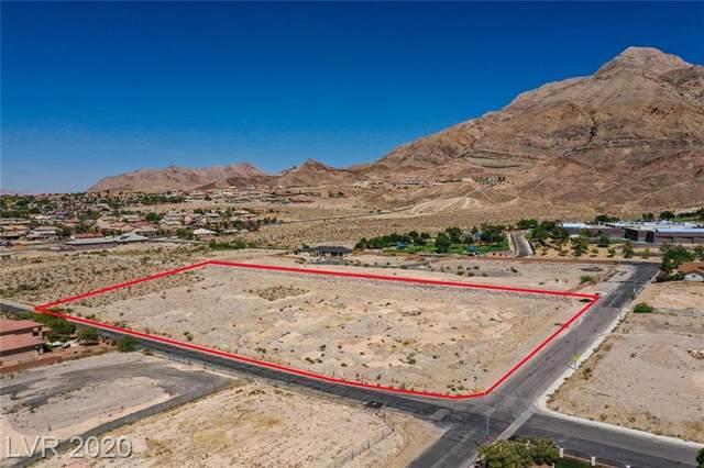 Morning Sun, Las Vegas, NV 89110 (MLS #2219982) :: The Mark Wiley Group   Keller Williams Realty SW