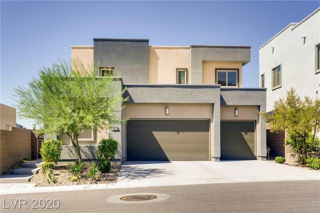 817 Horizon Canyon Drive, Henderson, NV 89052 (MLS #2220006) :: Jeffrey Sabel