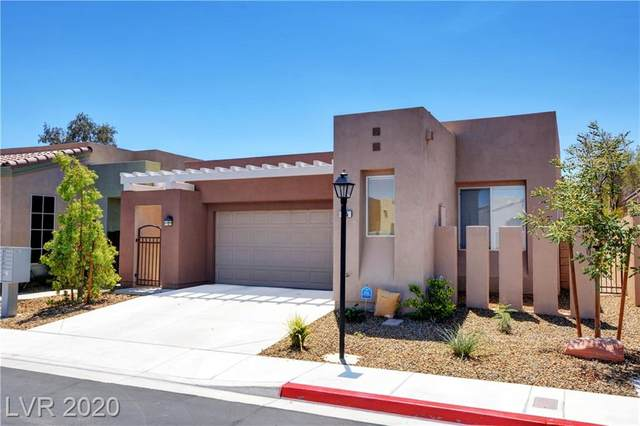 185 Coney Island Avenue, Las Vegas, NV 89123 (MLS #2220011) :: Performance Realty