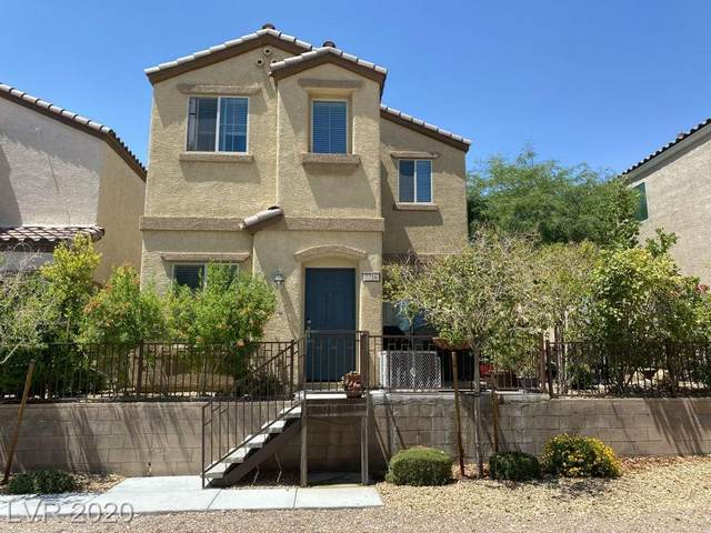 7716 Classy Cashmere Court, Las Vegas, NV 89149 (MLS #2220032) :: The Mark Wiley Group | Keller Williams Realty SW