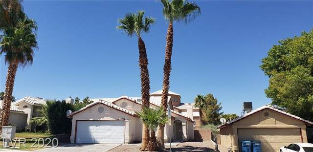 4028 Adelphi Avenue, Las Vegas, NV 89120 (MLS #2220087) :: Performance Realty