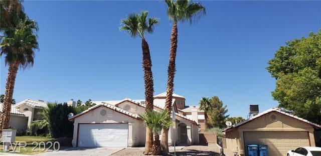 4028 Adelphi Avenue, Las Vegas, NV 89120 (MLS #2220087) :: Billy OKeefe | Berkshire Hathaway HomeServices