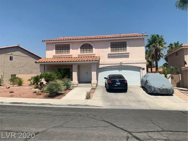 932 Plantation Acres Street, Henderson, NV 89014 (MLS #2220103) :: Performance Realty