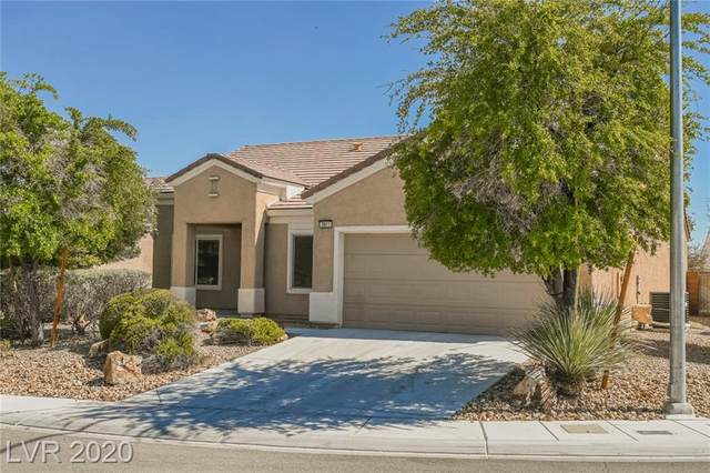 2911 Gander Court, North Las Vegas, NV 89084 (MLS #2220104) :: Hebert Group | Realty One Group