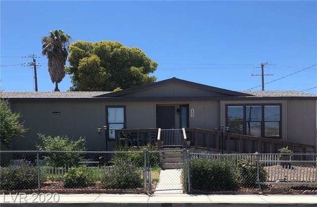 402 Pueblo Place, Henderson, NV 89015 (MLS #2220115) :: Hebert Group | Realty One Group