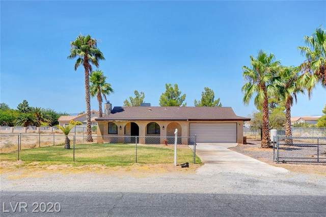 7575 Cameron Street, Las Vegas, NV 89139 (MLS #2220142) :: Helen Riley Group | Simply Vegas