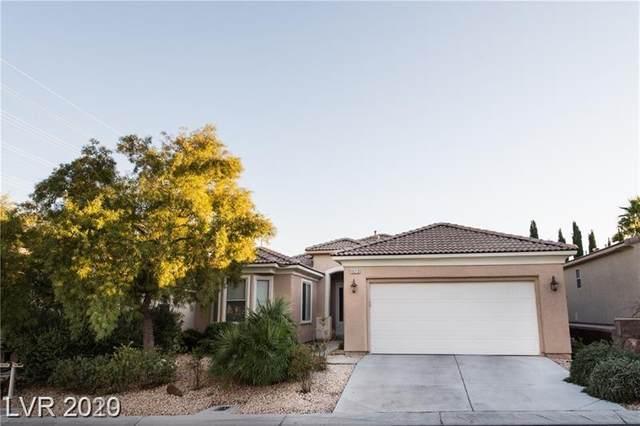 10213 Sofferto Avenue, Las Vegas, NV 89135 (MLS #2220159) :: Hebert Group | Realty One Group