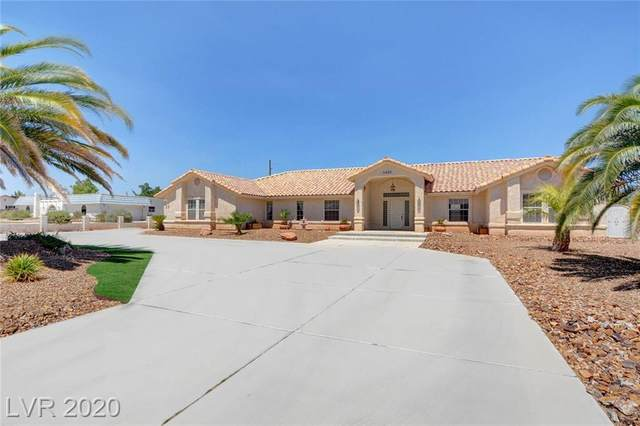 4680 Maulding Avenue, Las Vegas, NV 89139 (MLS #2220160) :: Helen Riley Group | Simply Vegas