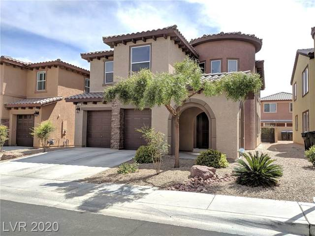 89 Honors Course Drive, Las Vegas, NV 89148 (MLS #2220164) :: Performance Realty