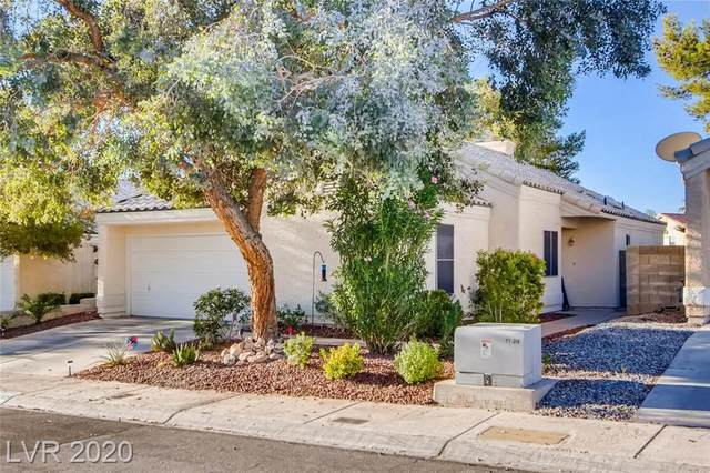 8665 Freeport Lane, Las Vegas, NV 89117 (MLS #2220171) :: Helen Riley Group | Simply Vegas