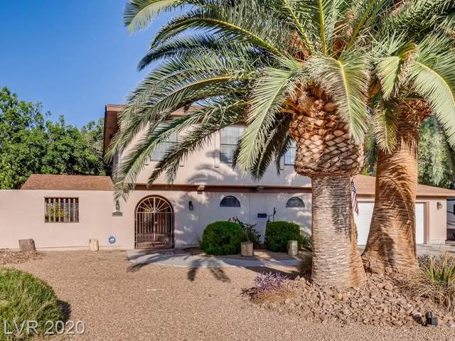 4340 Valadez Street, Las Vegas, NV 89129 (MLS #2220215) :: Helen Riley Group | Simply Vegas