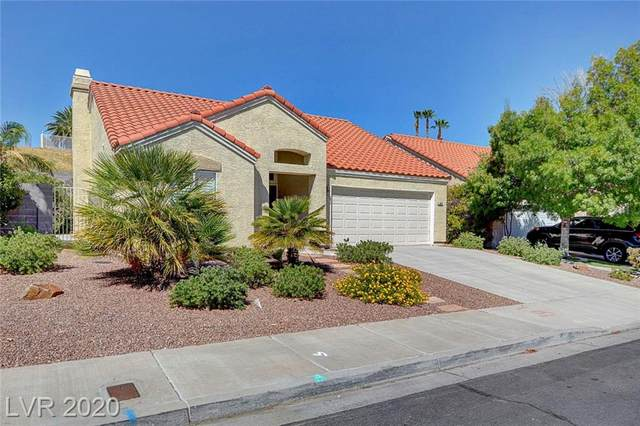 403 Raindance Drive, Henderson, NV 89014 (MLS #2220230) :: Performance Realty
