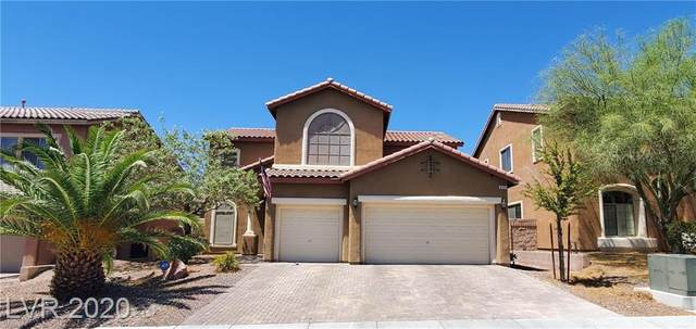 6125 Stibor Street, Las Vegas, NV 89081 (MLS #2220238) :: The Mark Wiley Group | Keller Williams Realty SW