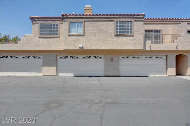 Henderson, NV 89074 :: Performance Realty