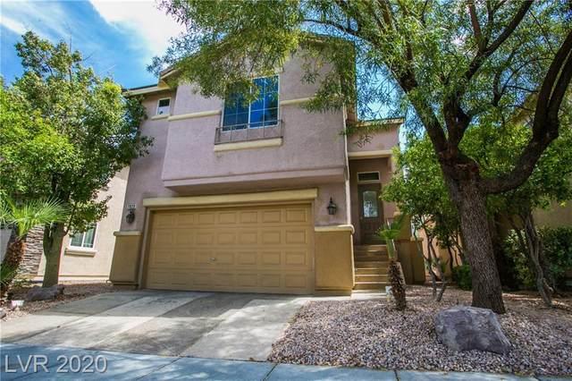 7023 Sombra Way, Las Vegas, NV 89113 (MLS #2220257) :: Hebert Group | Realty One Group