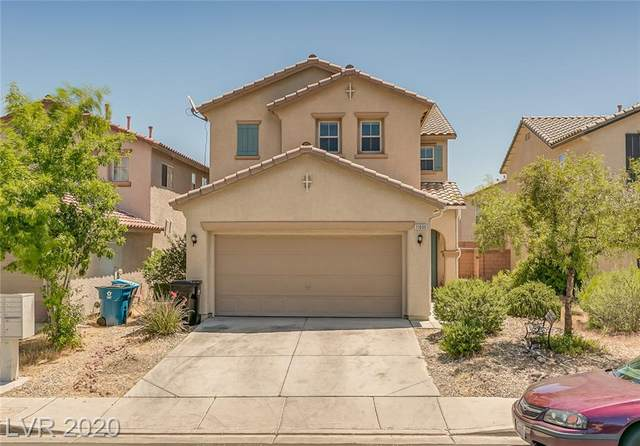 11600 Vesuvio Court, Las Vegas, NV 89183 (MLS #2220285) :: Billy OKeefe | Berkshire Hathaway HomeServices