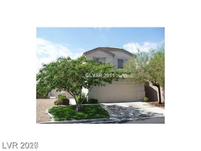 10573 Penns Creek Court #0, Las Vegas, NV 89135 (MLS #2220318) :: Billy OKeefe | Berkshire Hathaway HomeServices