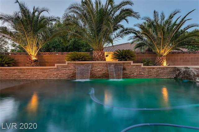 8080 Hickam Avenue, Las Vegas, NV 89129 (MLS #2220336) :: Helen Riley Group | Simply Vegas
