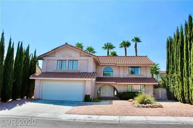 3113 Harborside Drive, Las Vegas, NV 89117 (MLS #2220369) :: Performance Realty