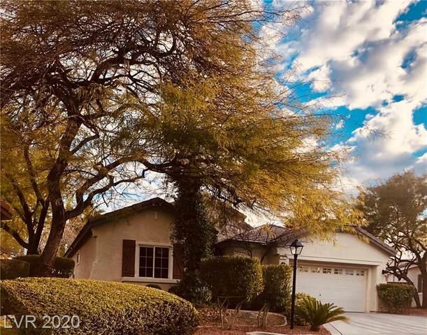 152 Sapodilla Lane, Las Vegas, NV 89144 (MLS #2220410) :: Hebert Group | Realty One Group