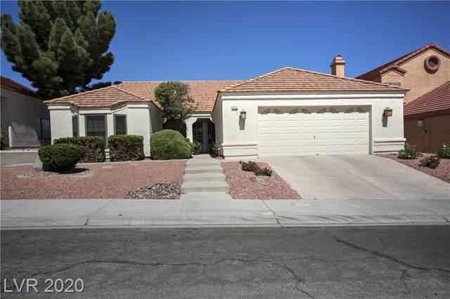 3024 Donnegal Bay Drive, Las Vegas, NV 89117 (MLS #2220423) :: Helen Riley Group | Simply Vegas