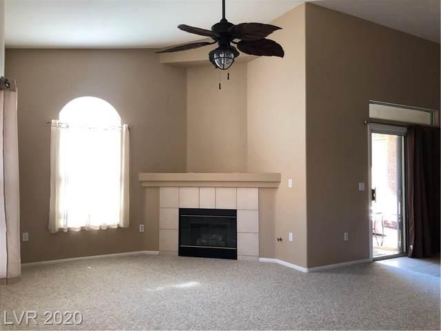 700 Carnegie Street #3523, Henderson, NV 89052 (MLS #2220428) :: Billy OKeefe | Berkshire Hathaway HomeServices