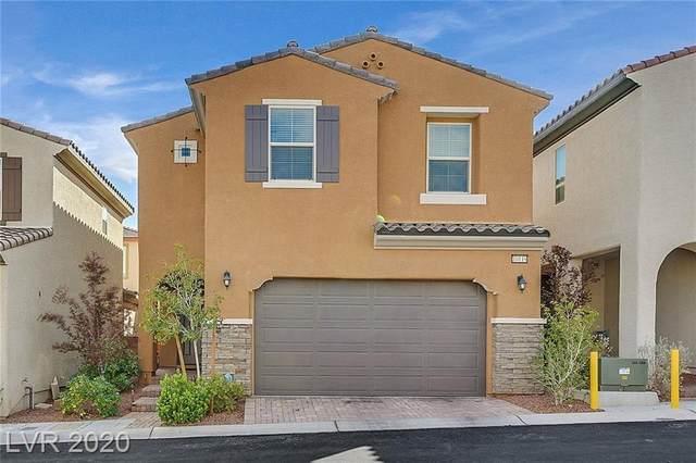 10119 Mayflower Bay Avenue, Las Vegas, NV 89166 (MLS #2220476) :: Vestuto Realty Group
