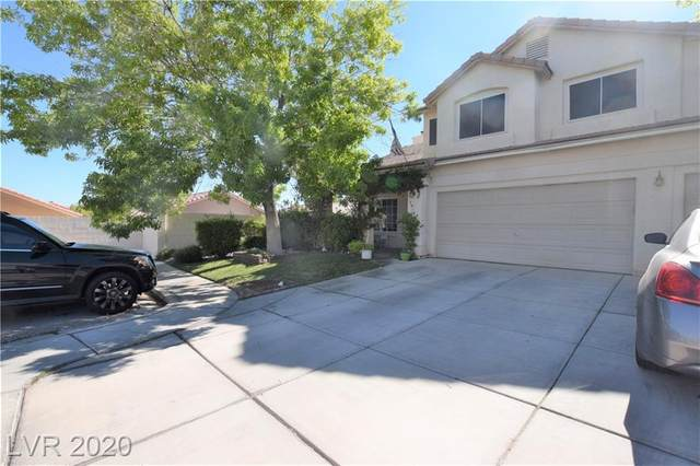 9430 Supernova Court, Las Vegas, NV 89123 (MLS #2220482) :: Kypreos Team
