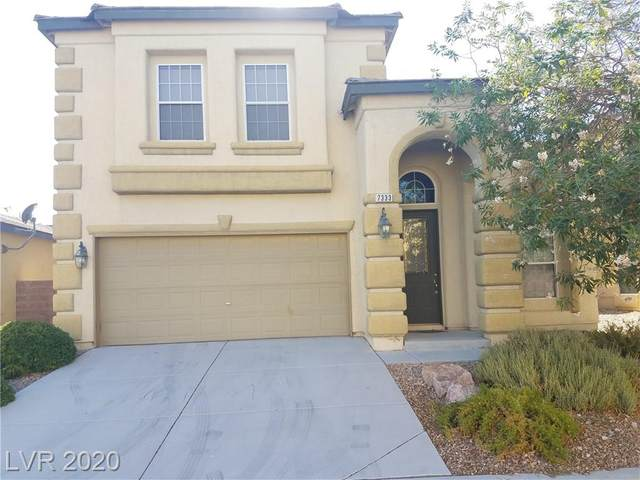 7333 Zion Falls Street, Las Vegas, NV 89131 (MLS #2220483) :: The Mark Wiley Group | Keller Williams Realty SW