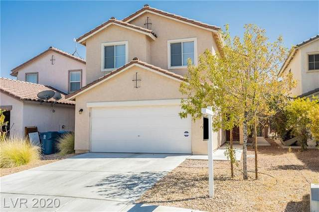 6325 Amethyst Park Court, Las Vegas, NV 89139 (MLS #2220524) :: The Mark Wiley Group | Keller Williams Realty SW