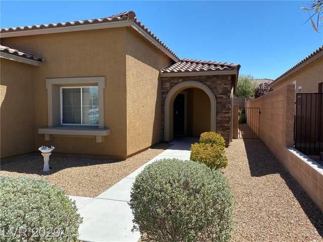 7331 Sunny Countryside Avenue, Las Vegas, NV 89179 (MLS #2220525) :: Billy OKeefe | Berkshire Hathaway HomeServices