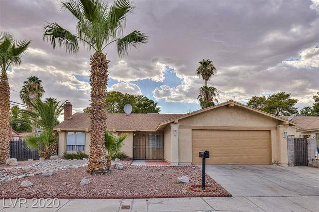 5491 Shodall Circle, Las Vegas, NV 89120 (MLS #2220533) :: The Mark Wiley Group | Keller Williams Realty SW