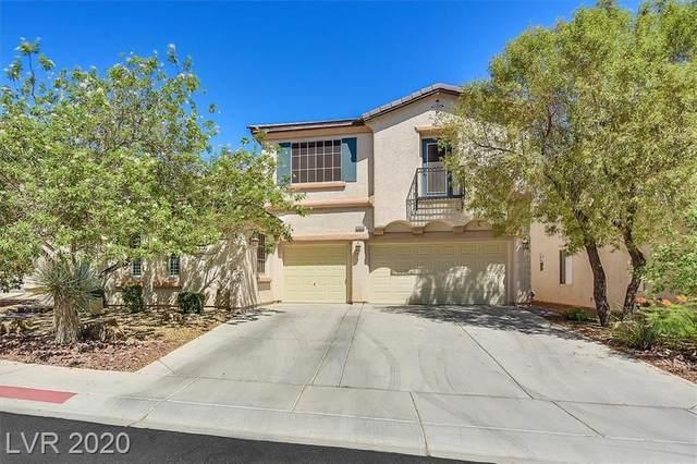 10014 Haberfield Court, Las Vegas, NV 89178 (MLS #2220541) :: Vestuto Realty Group