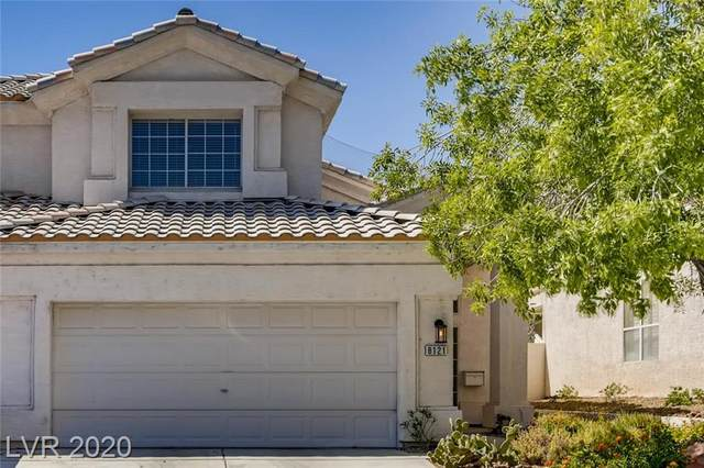 8121 Villa Finestra Drive, Las Vegas, NV 89128 (MLS #2220546) :: Billy OKeefe | Berkshire Hathaway HomeServices