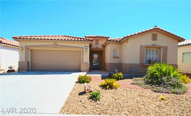 4033 Autumndale Avenue, North Las Vegas, NV 89031 (MLS #2220548) :: Hebert Group | Realty One Group