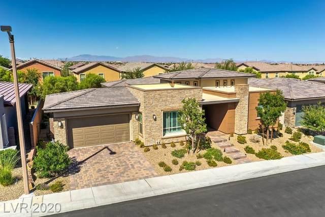 10168 Emerald Sunset Court, Las Vegas, NV 89148 (MLS #2220560) :: Billy OKeefe | Berkshire Hathaway HomeServices