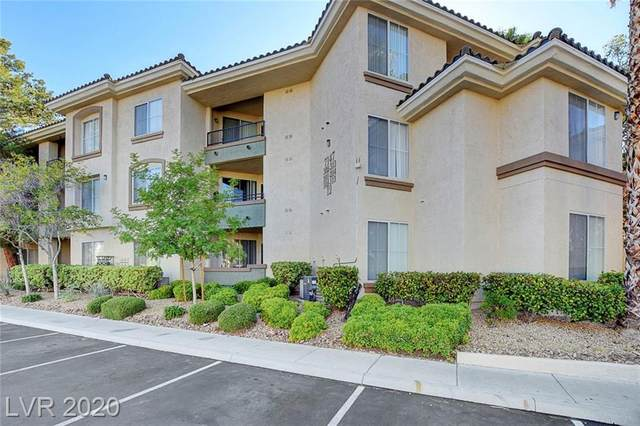 7147 Durango Drive #111, Las Vegas, NV 89113 (MLS #2220587) :: The Mark Wiley Group | Keller Williams Realty SW