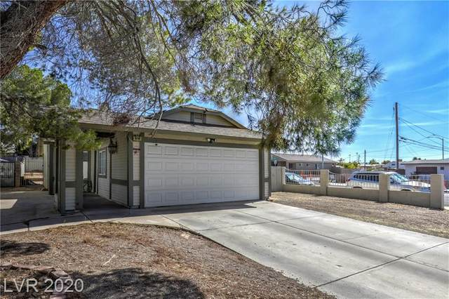 Henderson, NV 89011 :: Performance Realty