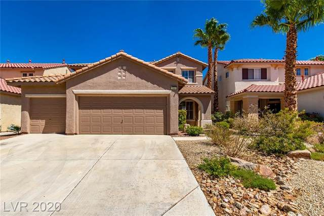 2984 Scenic Valley Way, Henderson, NV 89052 (MLS #2220608) :: The Shear Team