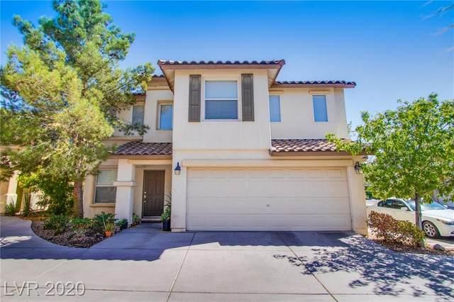 7886 Windhamridge Drive, Las Vegas, NV 89139 (MLS #2220616) :: The Lindstrom Group