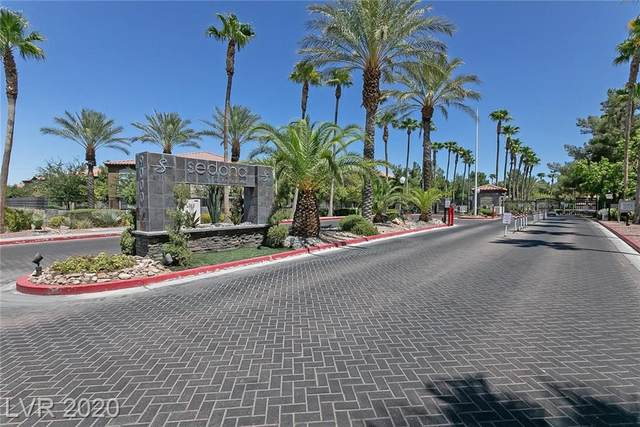 9000 Las Vegas Boulevard #2222, Las Vegas, NV 89123 (MLS #2220666) :: The Lindstrom Group