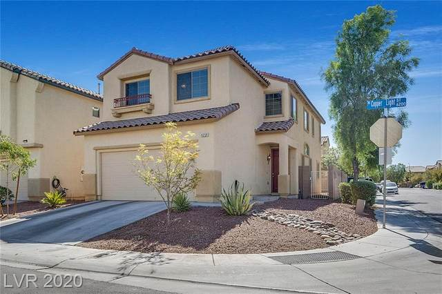 6259 Copper Light Street, North Las Vegas, NV 89081 (MLS #2220680) :: The Mark Wiley Group | Keller Williams Realty SW