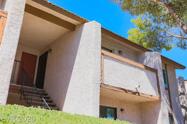 5264 Child Court #90, Las Vegas, NV 89103 (MLS #2220691) :: Billy OKeefe | Berkshire Hathaway HomeServices